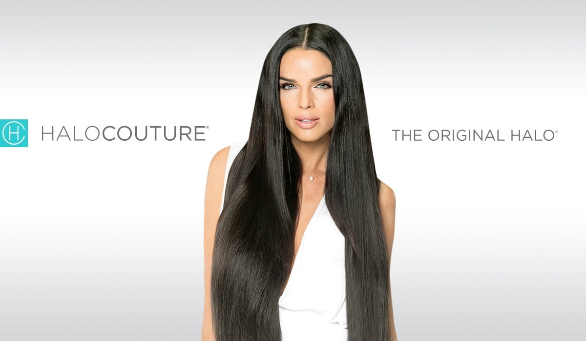 Arizona Wig Boutique If I Want Long Hair I Just Put My Halo On