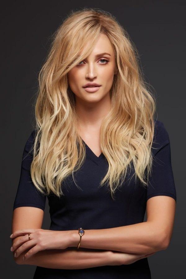 Blake wig blonde