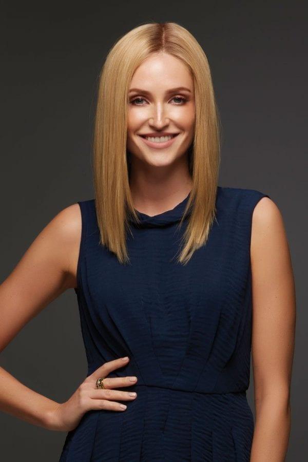 Gwyneth wig straight