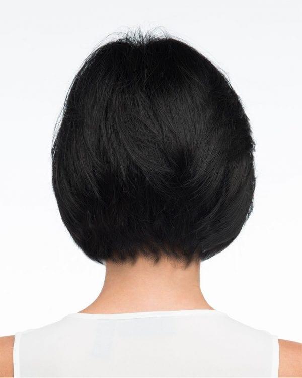 Abbey Wig back
