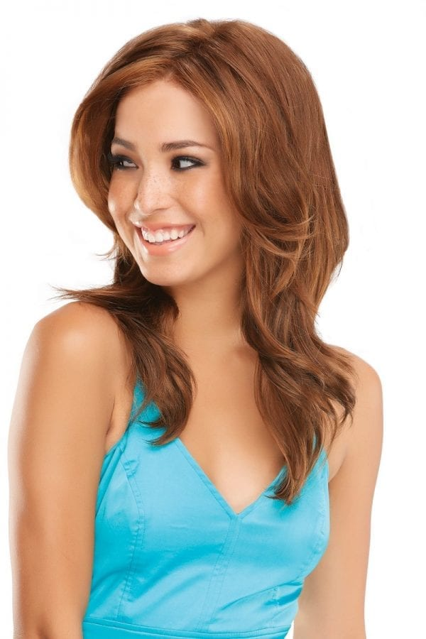 adriana wig side