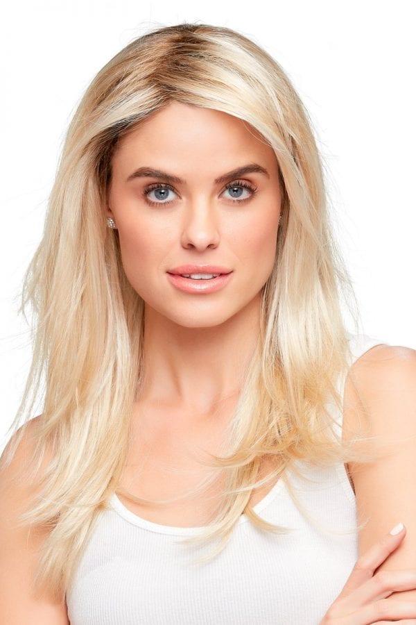 alessandra wig full blonde