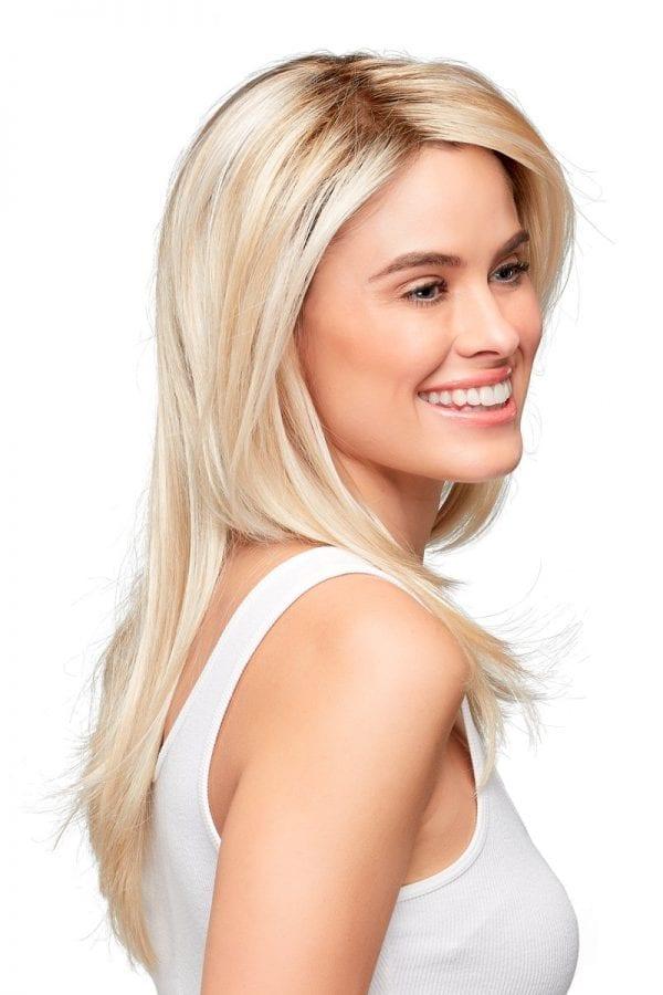 alessandra wig blonde