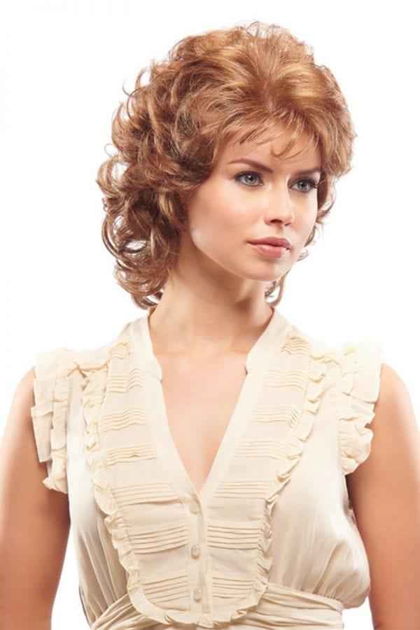 Bella Wig front
