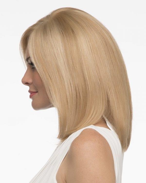 Hannah wig side