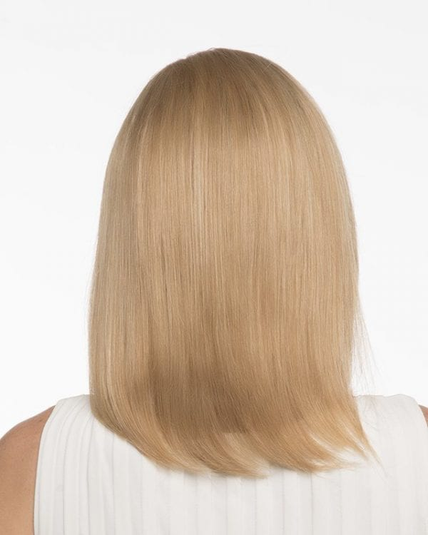 Hannah wig back