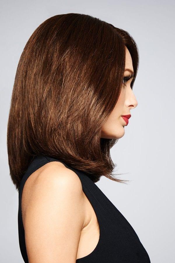 beguile wig side
