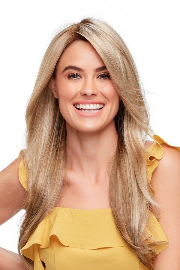 Zara Wig blonde
