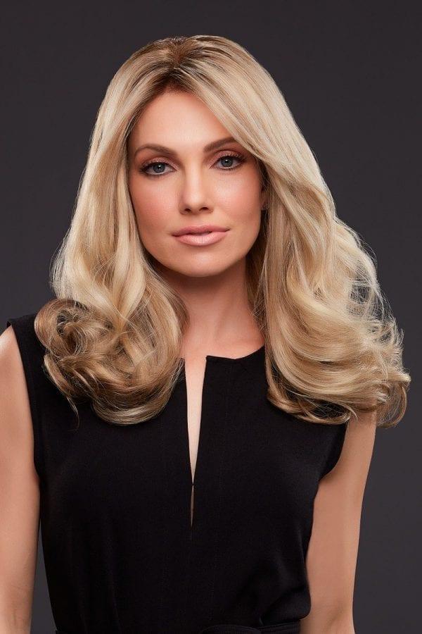 Angie Wig blonde
