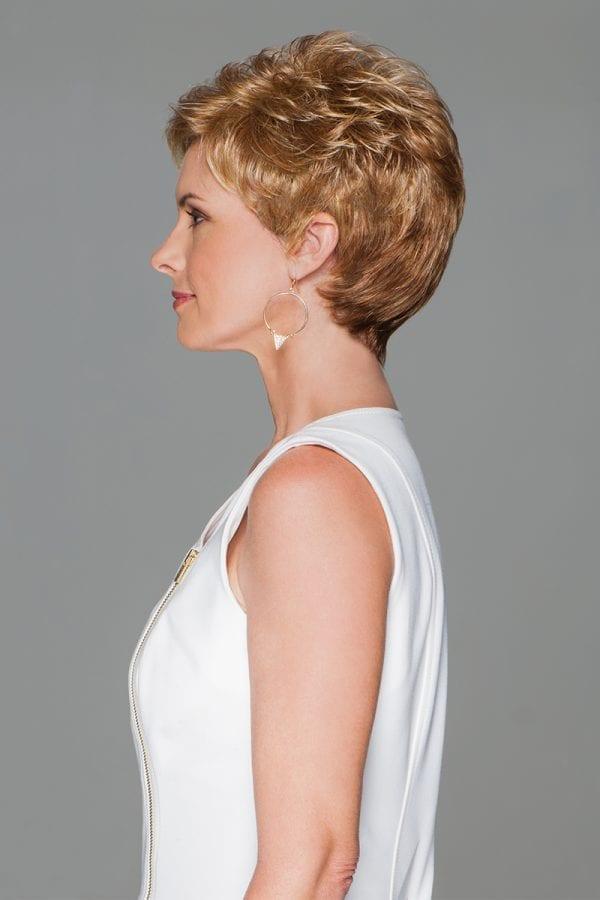 Aspire wig side