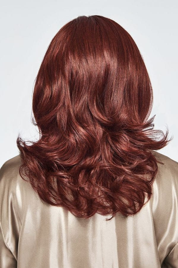 curve appeal wig