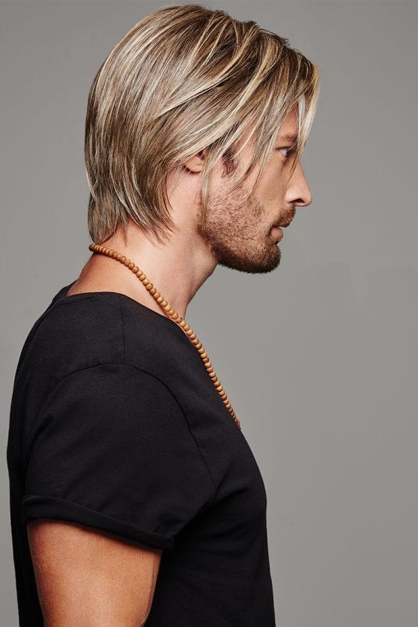 Daring wig