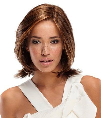Alia wig