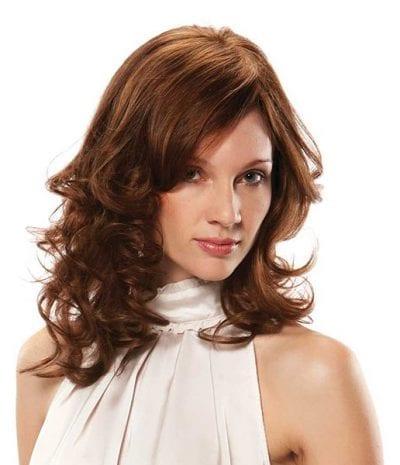 isabella wig