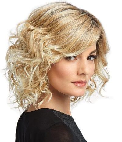 It Curl Wig