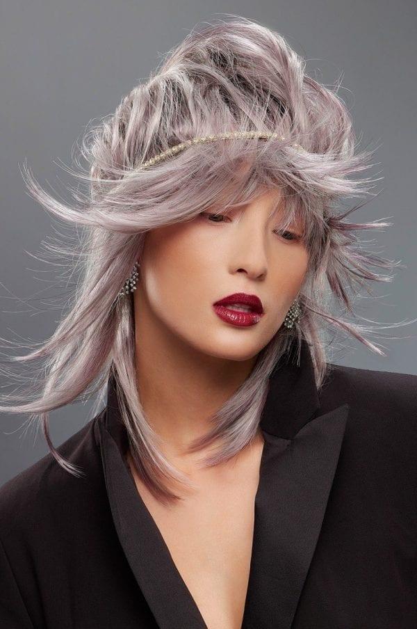 Kristen Wig flurry