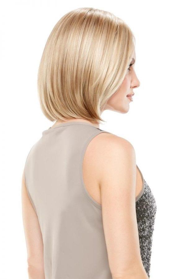 Kristen back blonde