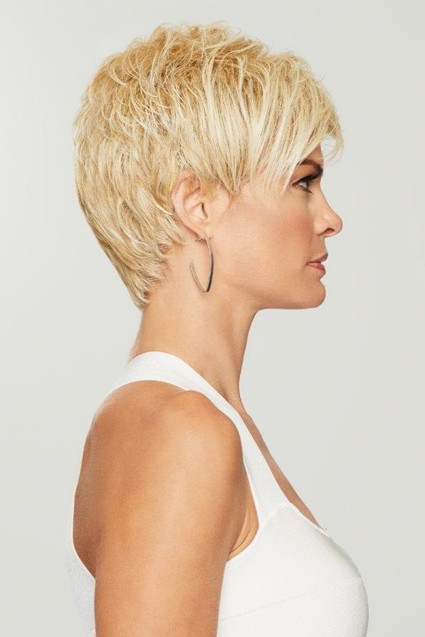 love wig side