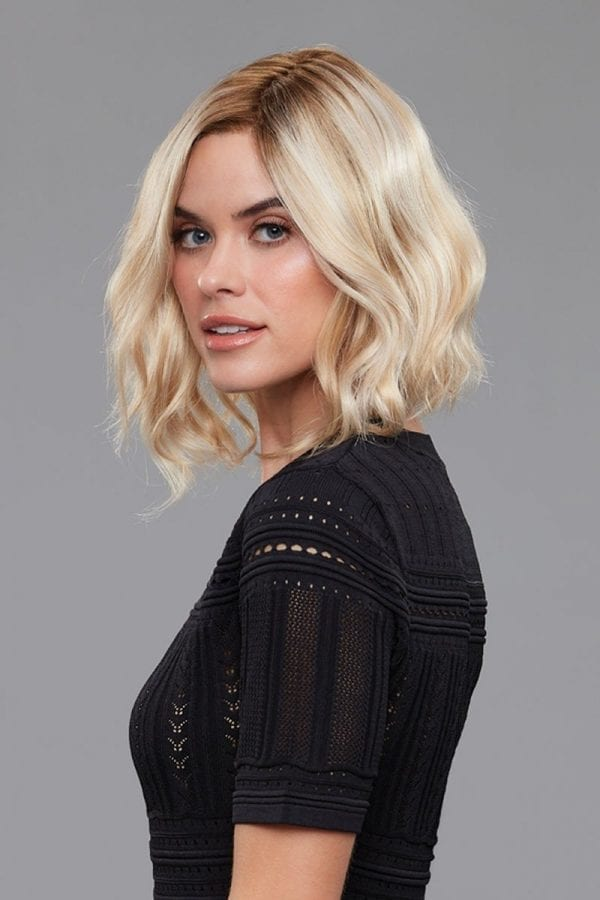 Lucy wig