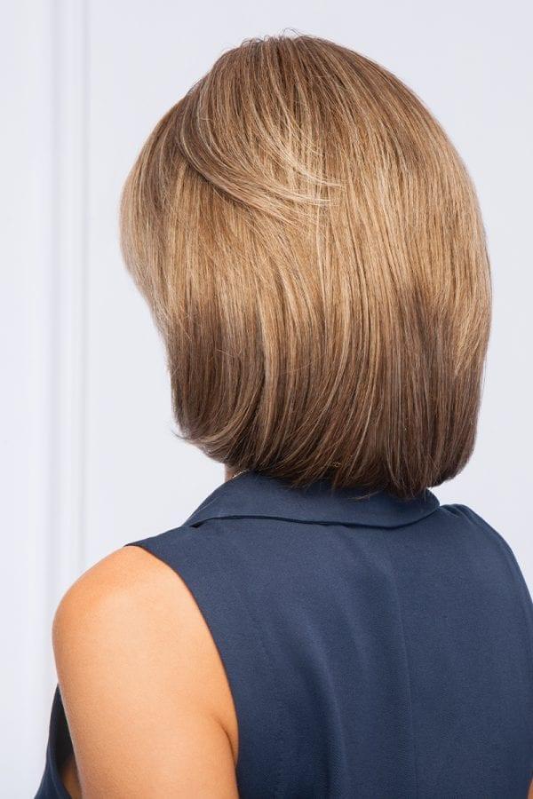 paradox wig back