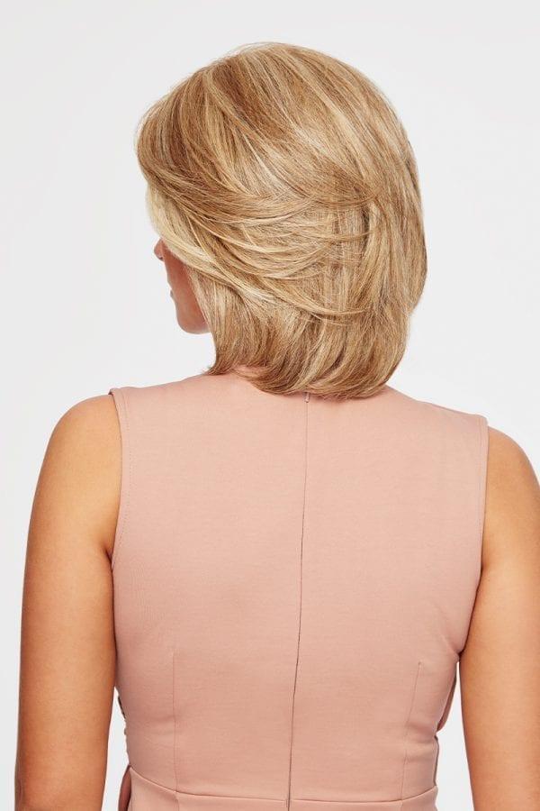 upstage wig